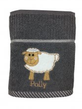 Polly Sheep Kitchen Towel