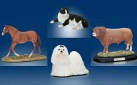 Best of Breed Figurines