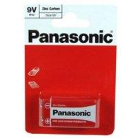 Panasonic Battery 9v
