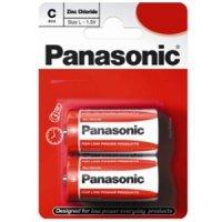 Panasonic Battery C