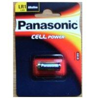 Panasonic LR1 Alkaline Battery 1.5v