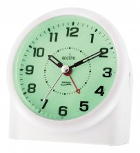 Acctim Central Smartlite Sweep Alarm Clock