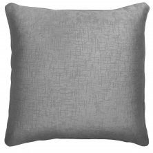 Vogue Grey Cushion Cover