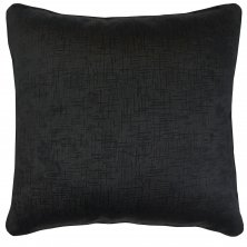 Vogue Black Cushion Cover