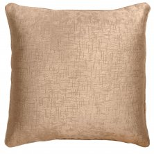Vogue Latte Cushion Cover