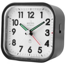 Acctim Hudson RC Alarm Clock