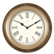 Acctim Farnham 38cm Wall Clock