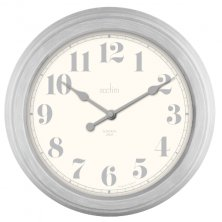 Acctim Chester Mist Wall Clock