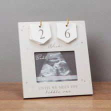 Bambino MDF Arrival Countdown Scan Frame