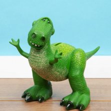 Disney Toy Story 4 Rex Money Box