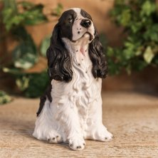 Best of Breed - Springer Spaniel Figurine