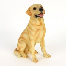 Best of Breed Collection - Golden Labrador Figurine
