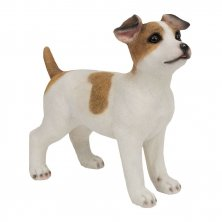 Best of Breed Collection - Jack Russel Puppy Figurine