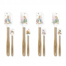 Peter Rabbit Spatula Set