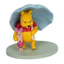 Disney Magical Moments Winnie The Pooh 'Together' Figurine