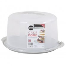 Wham Cook Deep Round Cake/Cheese Dome