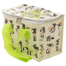 Shaun the Sheep Insulated Lunch Bag