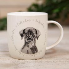 Best of Breed Dog Mug - Labrador