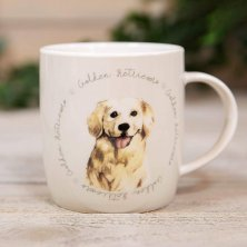 Best of Breed Dog Mug - Golden Retriever