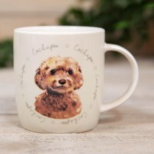 Best of Breed Dog Mug - Cockerpoo