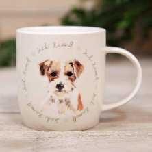 Best of Breed Dog Mug - Jack Russell