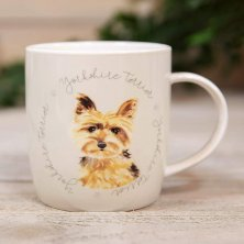 Best of Breed Dog Mug - Yorkshire Terrier