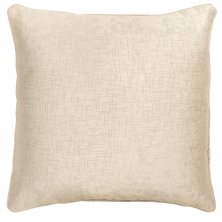 Vogue Cream Cushion Cover