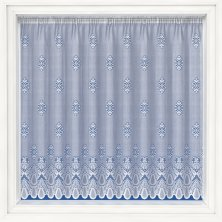 Net Curtains No 10 Anne