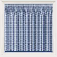Net Curtains No 01 Katy White