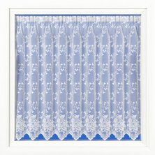 Net Curtains No 07 Ava