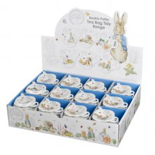 Beatrix Potter Tea Bag Tidy