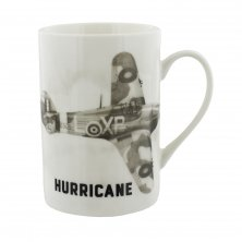 RAF Hurricane China Mug