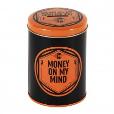 Harvey Makin Musicology Money Tin Saving All My Cash For You