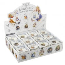 Alice In Wonderland Tea Bag Tidy