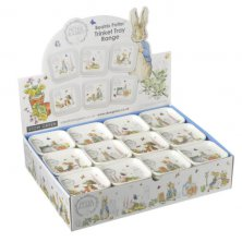 Peter Rabbit Melamine Trinket Tray