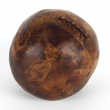 Juliana Home Living Door Stop Football