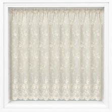 Net Curtains No 12 Ida Cream