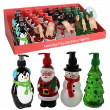 Christmas Novelty Hand Soap