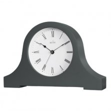 Acctim Hyde London Sky Mantel Clock