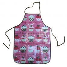 Waterproof Vinyl Apron