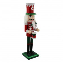 Merry & Bright Nutcracker Drummer