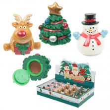 Jingle Smells Christmas Lip Balm