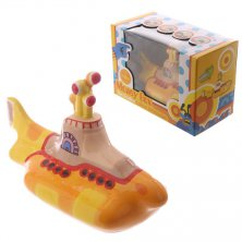 The Beatles Yellow Submarine Money Box