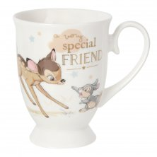 Disney Magical Moments Bambi Mug - Special Friend