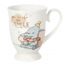 Disney Magical Moments Dumbo Mug - Smile