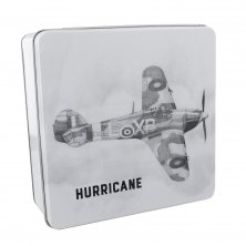 RAF Hurricane Storage Tin