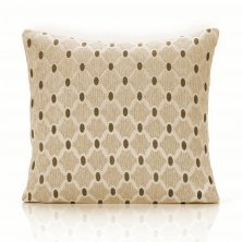 "Berkeley 18"" Cushion Cover - Cream"