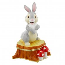 Disney Thumper Treasured Trinkets Box
