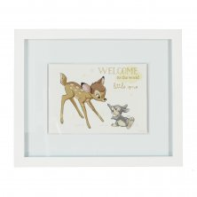 Disney Magical Beginnings Wall Art - Bambi