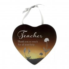 Reflections Of The Heart Mirror Heart Plaque Teacher